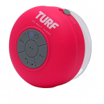 Turf Mini Waterproof Bluetooth Speaker