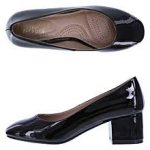 """A"" Plus Energy Healing Female Shoes"