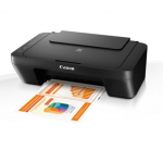 Canon Pixma Multifunction Printer