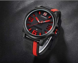naviforce watch in ghana