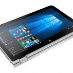 HP Pavilion X360 15-bk168cl Intel Core i3