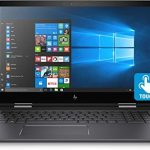 HP Envy x360 15m-bq121dx