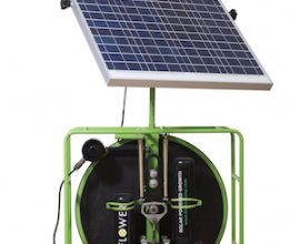 solar water pump price in ghana