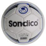 Sondico Leather Football