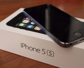 iphone 5s 16gb price in ghana