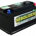 Boliden Car Batteries (9 to 25 plates available)