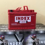 Index Car Battery (15 Plate)