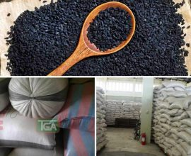 where to get black seed to buy in ghana
