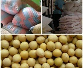 buy soya bean in ghana