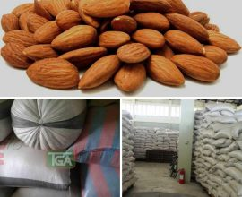 buy almond nuts in ghana