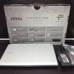 MSI P-Series