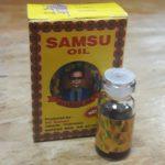 Original Samsu Delay Oil