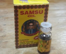 samsu oil