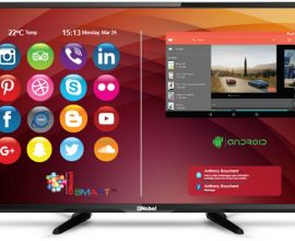 32 inch tv price in ghana