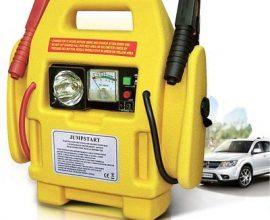 car battery jump starter price in ghana