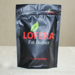 Lofera Fat Burner Tea