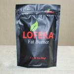 Lofera Fat Burner Tea