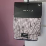 Zara Men's Boxer Shorts