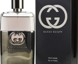 gucci guilty for men
