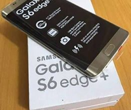 samsung galaxy s6 edge plus price in ghana