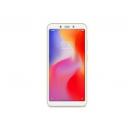 Xiaomi Redmi 6A Dual SIM 16GB HDD – 2GB RAM – Gold