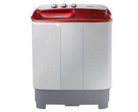 twin tub washing machine in Ghana