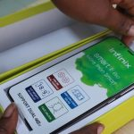 Infinix Smart 2 Pro 4G LTE