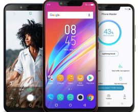 infinix hot 6x price in ghana