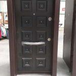 Turkish Security Door (single)