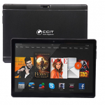 "CCIT PI Tablet 8GB HDD – 1GB RAM – 7.0"" Black"