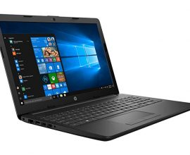 HP Pavilion Notebook 15 in Ghana
