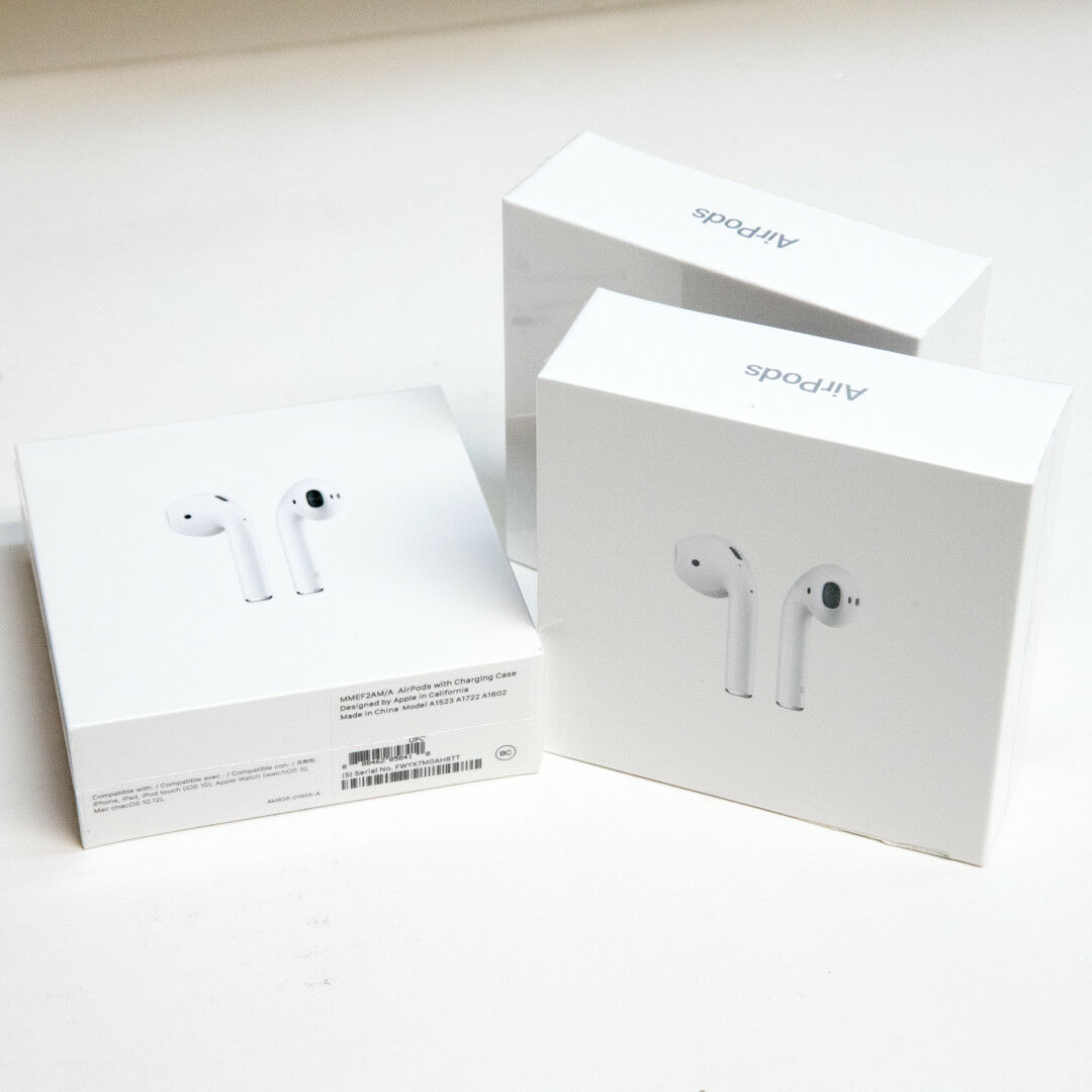 Apple Airpods Price In Ghana | Apple Airpods In Ghana