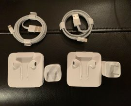 apple earpods price in ghana