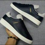 Adidas Topanga (Black/Cream Color)