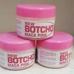 Botcho Maca Pink Cream