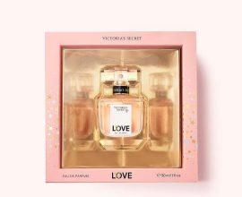 victoria secret love