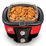 Go Chef 8 in 1 Cooker