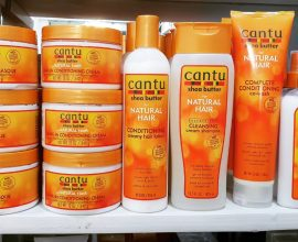 cantu products in ghana