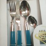 Sabichi 16 Piece Cutlery Set