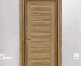turkish interior door