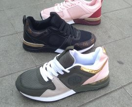 louis vuitton ladies sneakers