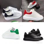 Adidas Mcqueen