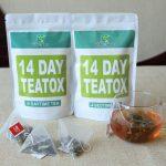 14 Days Teatox