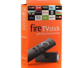 amazon fire tv stick price in Ghana