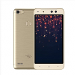 Itel S12 Dual SIM 8GB HDD – Grey