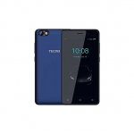 Tecno F1 Dual SIM 8GB HDD – Blue