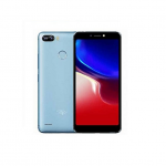 Itel P32 Dual SIM 8GB HDD – Ice Blue