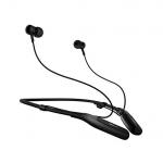 Jabra Halo Fuson Wireless Bluetooth Stereo Headset – Black