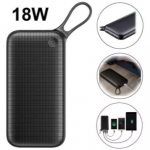 Baseus Powerful Portable QC 3.0 20000mAh Power Bank