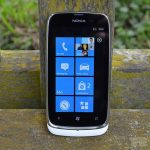 Nokia Lumia 610 new